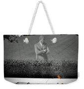 Eternal Remembrance Weekender Tote Bag