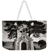 Eternal Rest Weekender Tote Bag