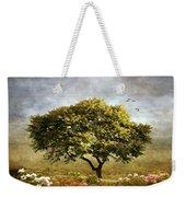 Eternal Spring Weekender Tote Bag