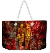 Eternity 008-13 Marucii Weekender Tote Bag
