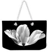 Ethereal Tulip  Weekender Tote Bag