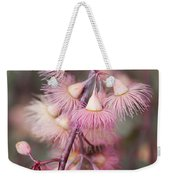 Eucalyptus Bloom Weekender Tote Bag