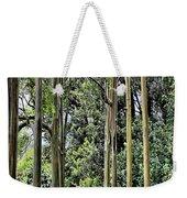 Eucalyptus Weekender Tote Bag