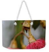 Eucalyptus Flower Weekender Tote Bag