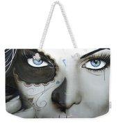 Euphoric Angel Weekender Tote Bag