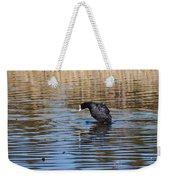 Eurasian Coot Weekender Tote Bag