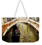 Evanscent - Venice Weekender Tote Bag