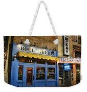 Eva's Bakery  Weekender Tote Bag