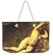 Eve After The Fall Weekender Tote Bag