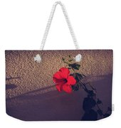 Evening Comes Softly Weekender Tote Bag by Laurie Search