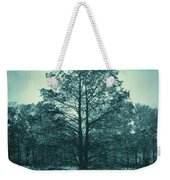 Evening Falls Weekender Tote Bag