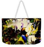 Botanical # 1213 Weekender Tote Bag