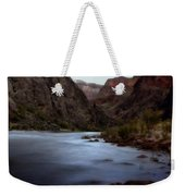 Evening In The Canyon Weekender Tote Bag