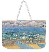Evening North Myrtle Beach Weekender Tote Bag