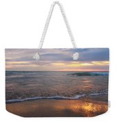 Evening Solace Weekender Tote Bag