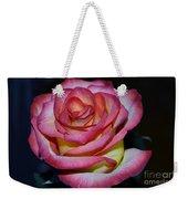 Event Rose Too Weekender Tote Bag