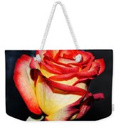 Event Rose 3 Weekender Tote Bag