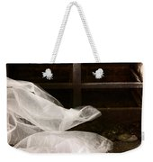 Events Of The Past Weekender Tote Bag
