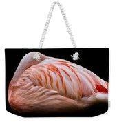 Ever Vigilant Weekender Tote Bag