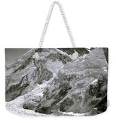 Everest Sunrise Weekender Tote Bag