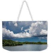 Everglades 0254 Weekender Tote Bag