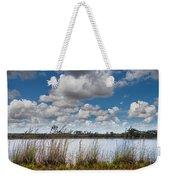 Everglades Lake 6853 Weekender Tote Bag
