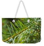 Evergreen Dream By Jrr Weekender Tote Bag