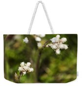 Everlasting Weekender Tote Bag by Christina Rollo