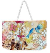 Love Everlasting Weekender Tote Bag