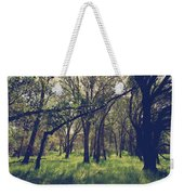 Every Day I'm Learning Weekender Tote Bag