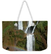 Every Teardrop Is A Waterfall  Weekender Tote Bag