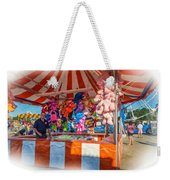 Everybody Is A Winner... Weekender Tote Bag