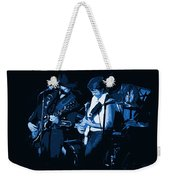 Everyday Blues With Marshall Tucker Weekender Tote Bag