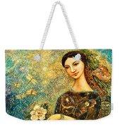 Eve's Orchard Weekender Tote Bag