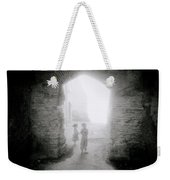Dreams And Memories Weekender Tote Bag