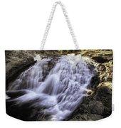 Evolution Waterfall Weekender Tote Bag
