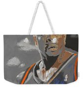 Ewing Weekender Tote Bag by Don Medina