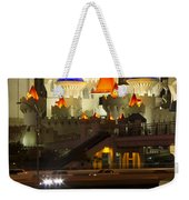 Excalibur Reflection Weekender Tote Bag
