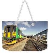 Exeter Tmd Weekender Tote Bag
