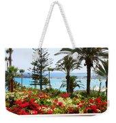 Exotic Beach Weekender Tote Bag