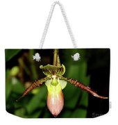 Exotic Beauty Weekender Tote Bag