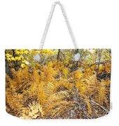 Exotic Plants Of The Dunes Weekender Tote Bag