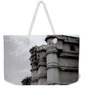 Exotic Udaipur Weekender Tote Bag