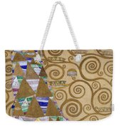 Expectation Preparatory Cartoon For The Stoclet Frieze Weekender Tote Bag