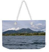 Expecting Weekender Tote Bag