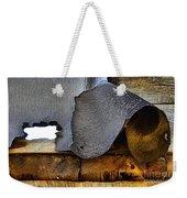 Expose Weekender Tote Bag