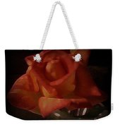 Exquisitely Lovely Weekender Tote Bag