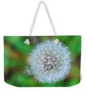 Extra Little Dandelion Wish Weekender Tote Bag