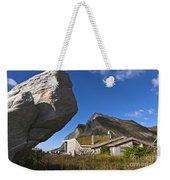 Extraordinary Landscape6 Weekender Tote Bag