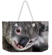 Eye Am Watching You - Koala Weekender Tote Bag